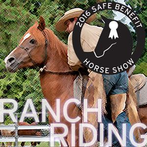 ranchriding