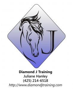 DiamondJTrainingLogo