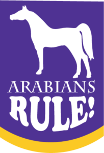 arabians-rule-logo